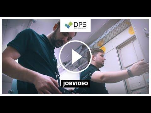 Servicetechniker (m/w/d), Festanstellung, DPS GmbH - Das Prüfunternehmen, Employer Branding