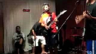 parokya ni edgar - Yes yes show ( cover by digit)