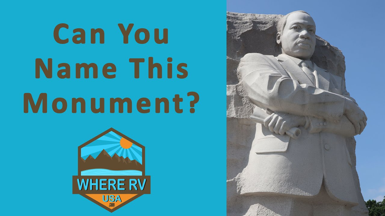 A Safe, Self-Guided Tour Of Martin Luther King Jr. Landmarks, And ...