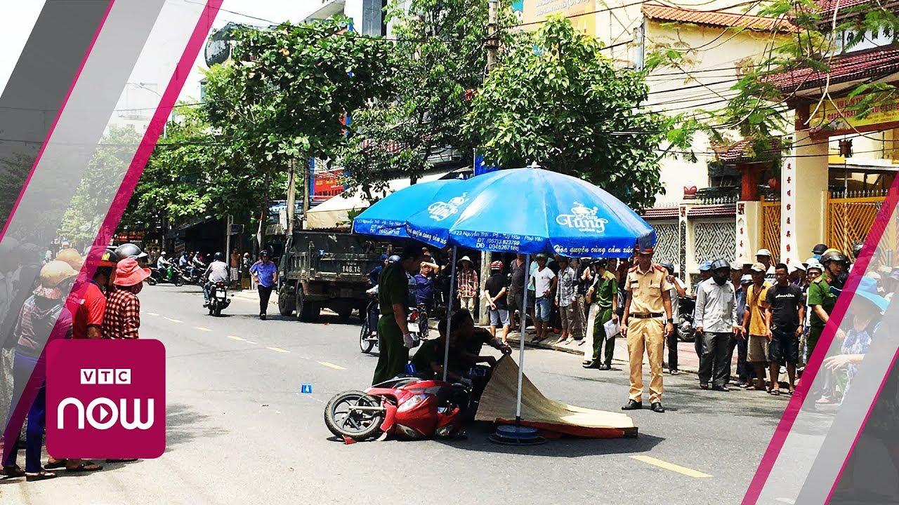 Đà Nẵng: Tai nạn giao thông xảy ra liên tục