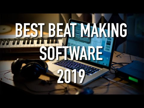 Best Beat Making Software,best free beat software