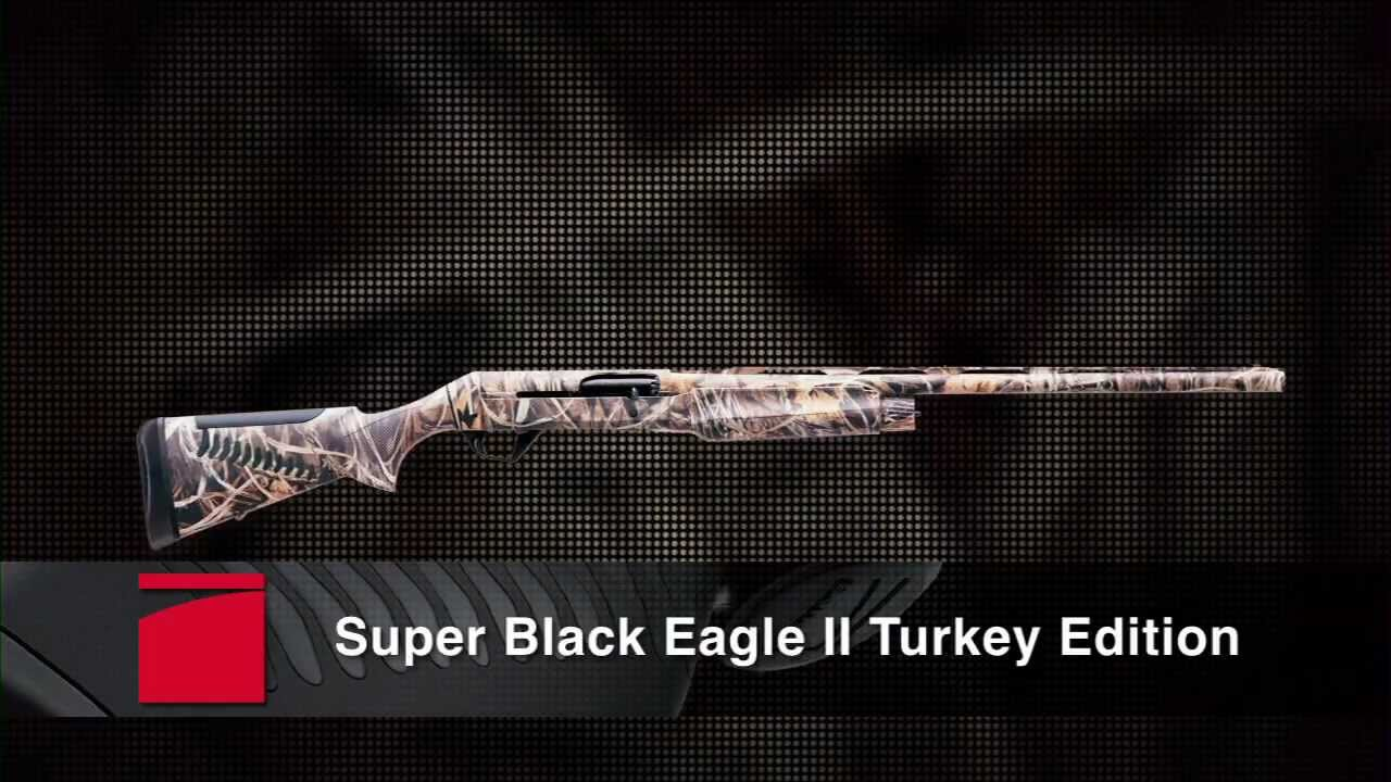 Benelli Performance Shop SBE II Turkey Edition Shotgun