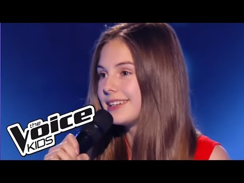 Stole the Show - Kygo | Nina | The Voice Kids 2016 | Blind Audition