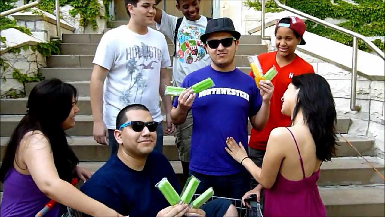 Paletero Man Northwestern University Youtube
