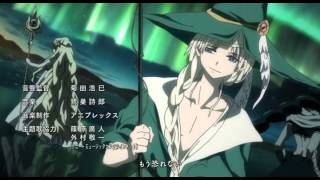 Magi - The kingdom of magic Opening 2