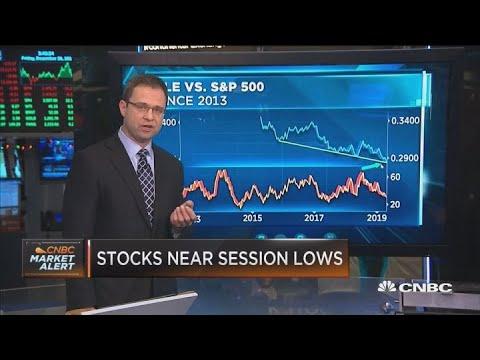Mark Newton: As crude oil stabilizes, we are headed into a bullish energy market