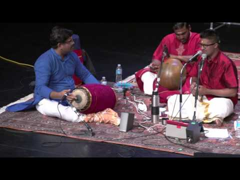 Gam Ganapathe - Ragam Hamsadhwani in Adi Talam [Tisra Gathi]