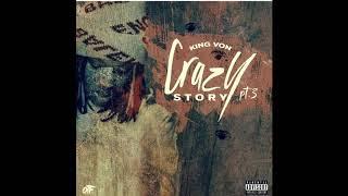 King Von - Crazy Story Pt. 3 (Instrumental) | ReProd. By Rell Shellz