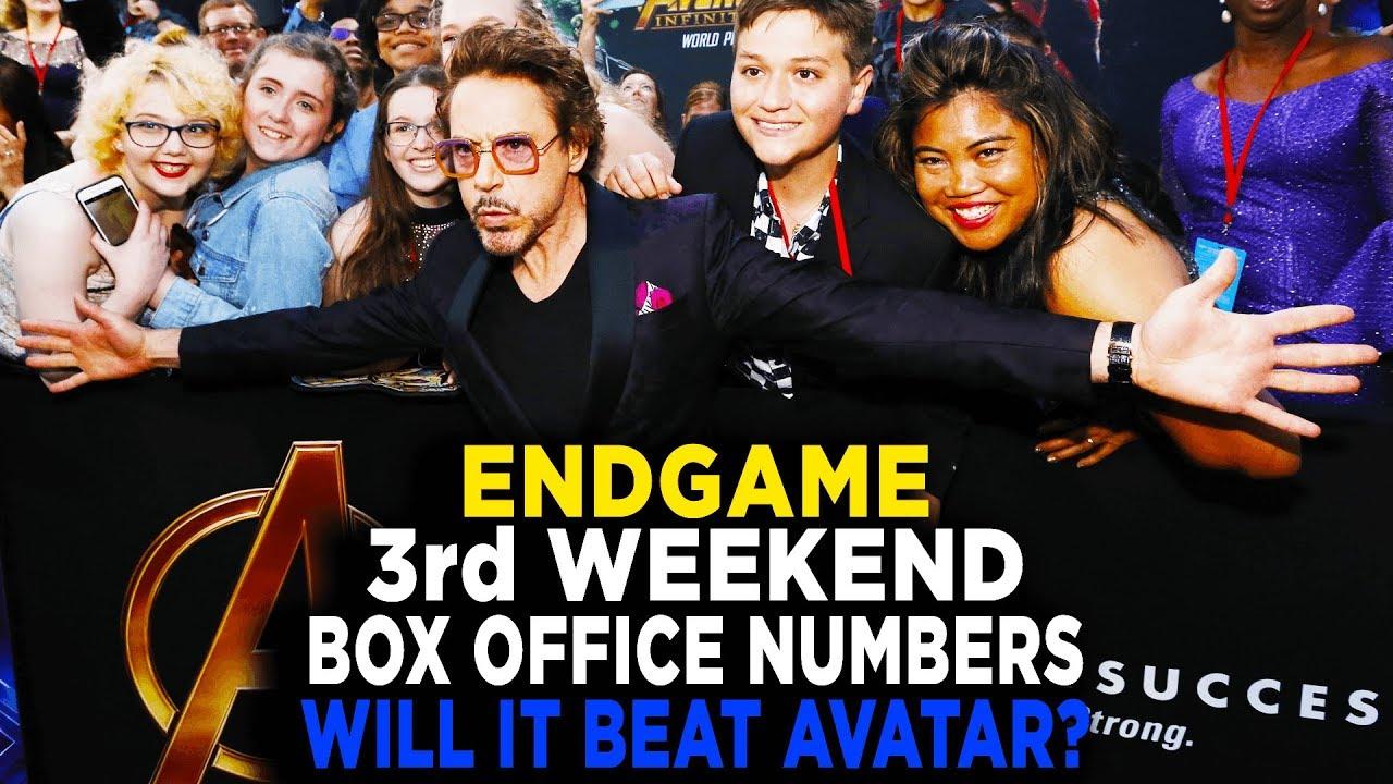 Box Office: 'John Wick 3' to Dethrone 'Avengers: Endgame' With $50 Million-Plus Opening