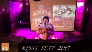 KING FEST 2017 ( SET 1) 10/03/2017