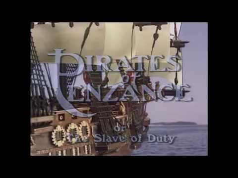 The Pirates of Penzance, 0. Overture