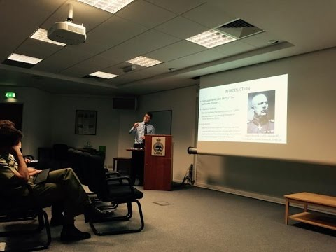 Ludendorff in Total War: A Reassessment by Dr Alexander Watson