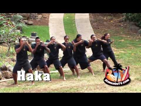 Lua - Spiritual Warriors of Hawaii