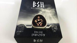 Bass Sultan Hengzt - Endlich Erwachsen Box Unboxing