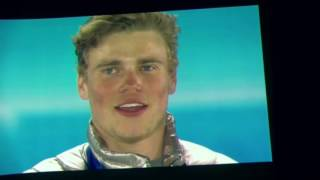 Tom Kelly- Behind the Gold