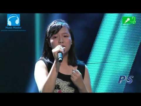 15-year-old Khánh Hà sings Adele