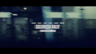 GOLDRUSH RALLY 2014 - TRAILER BY FORMAT67.NET