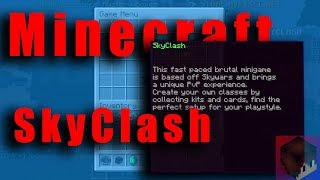 The FORGOTTEN GAMEMODE | Minecraft SkyClash