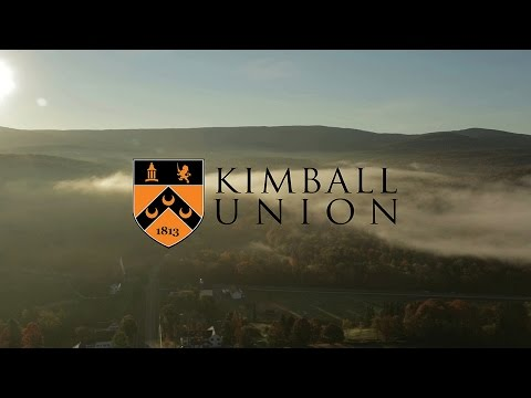 Bird's Eye View - Kimball Union Academy