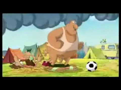 Werner Beinhart Fußballspiel