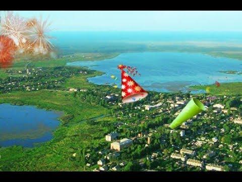240 секунд о Новоржеве