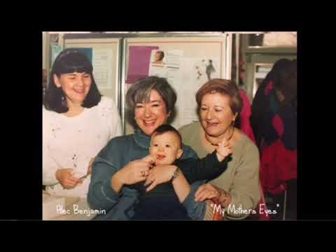 Alec Benjamin- My Mother's Eyes | 1 Hr