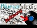 Auflösung - Gibt es die digitale Schallplatte? # wahr / # falsch - Bluesar Studio