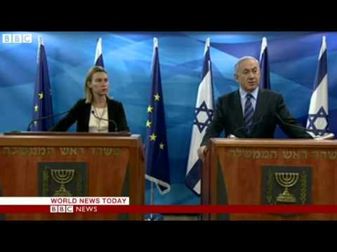 Growing tension at Jerusalem holy site   BBC News 2