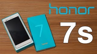 Honor 7S Honest Review & Price in Pakistan [14,499 PKR]
