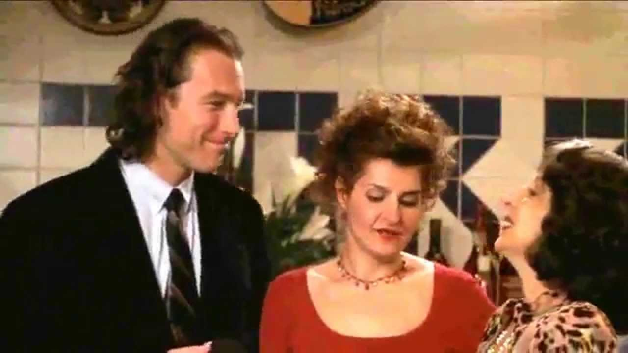 "My Big Fat Greek Wedding Quotes He Don't Eat No Meat""  My Big Fat Greek Wedding  Youtube"