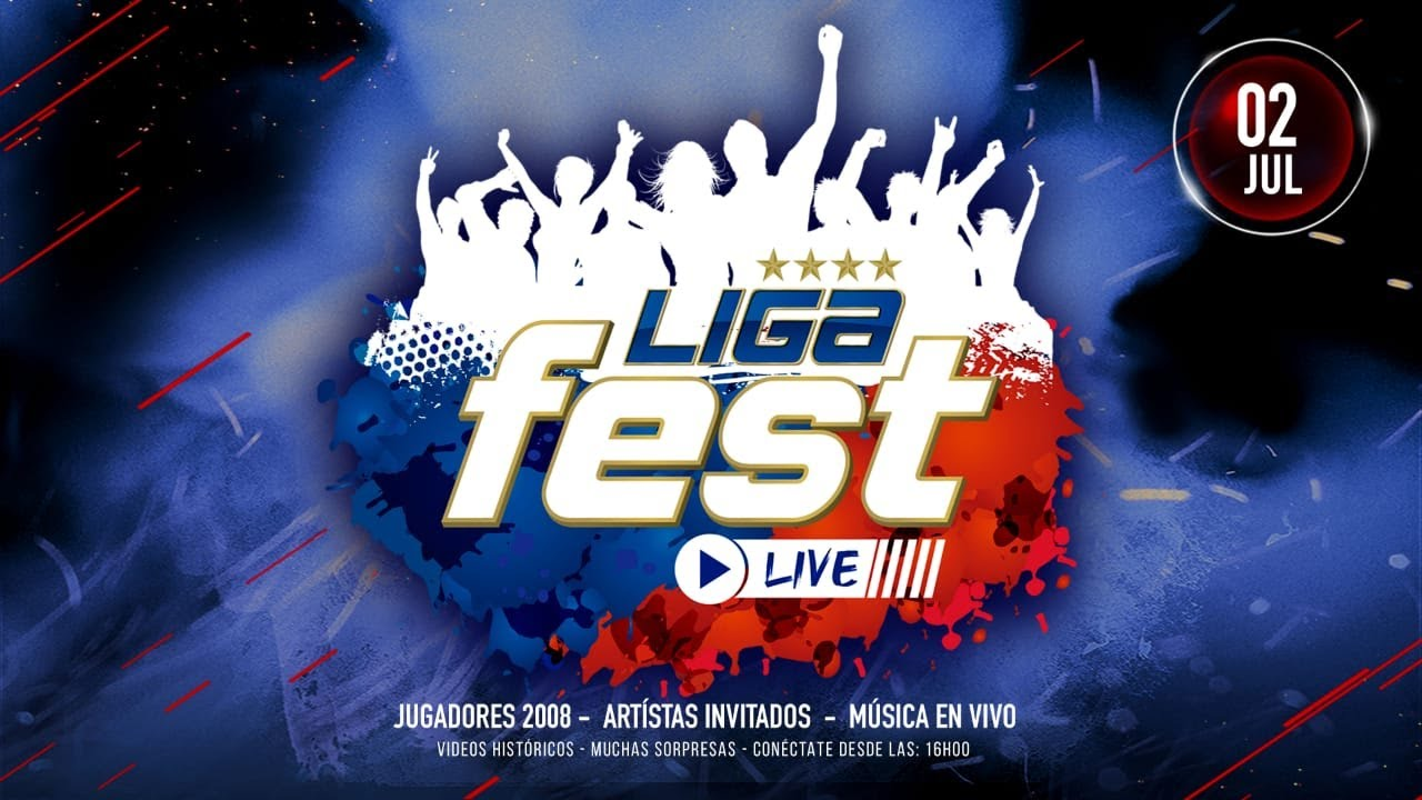 LigaFest Live 2020