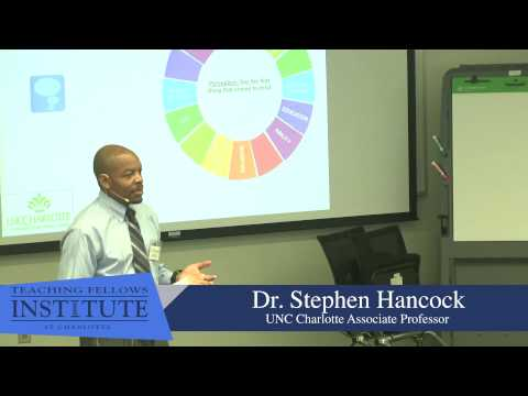 Day 1.2-Internal Cultural Competence - Urban Education