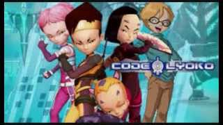 code lyoko - s