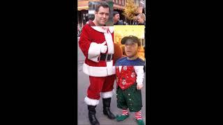 Bryan and Vinny Show Christmas Rap contest
