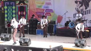 "The Changcuters @Sman 1 Parungkuda ""Sahabat Ceria 2015"""