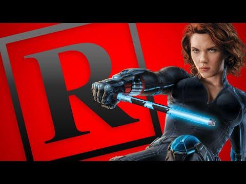 Download Marvel Studios Black Widow Solo Movie Considered R