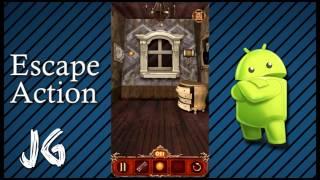 Android - Escape Action  Level 51 Solution/Walkthrough