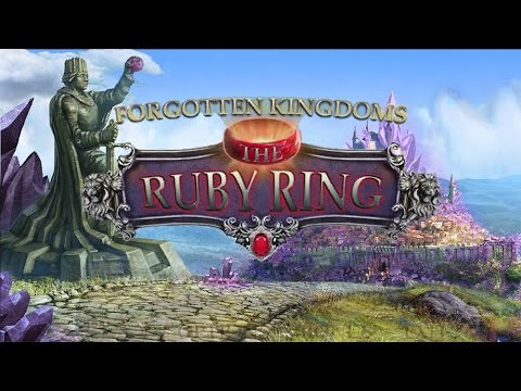 Forgotten Kingdoms 2: The Ruby Ring Gameplay   HD 720p