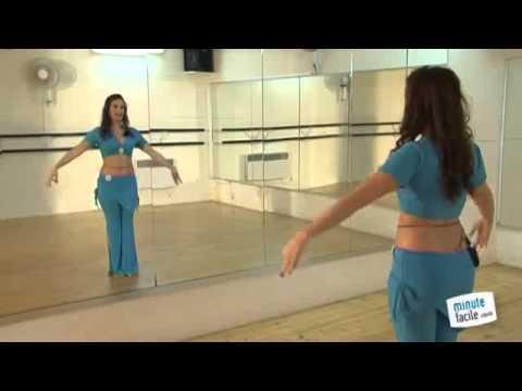 apprendre faire une combinaison de danse orientale. Black Bedroom Furniture Sets. Home Design Ideas