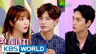 Download Video Hello Counselor - Choi Taejoon, Lim Juhwan, Hong Jinyoung [ENG/2016.08.29] MP3 3GP MP4
