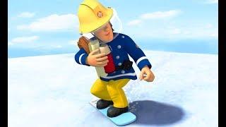 Feuerwehrmann Sam Deutsch 🔥Neue 🔥Rennen mit hoher Geschwindigkeit! | Zeichentrick für Kinder