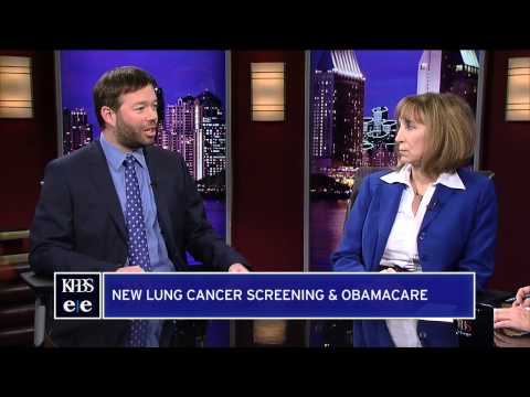 Task Force Recommends New Lung Cancer Screening Guidelines