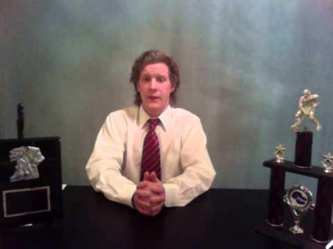 video interview- chris mason