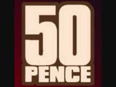 50 Pence - In the Pub