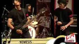 NEMESIS - About Eve (LA Light IndieFest 2008)