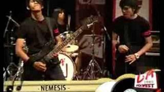 NEMESIS - About Eve (LA Light IndieFest 2008)
