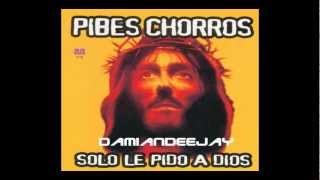 Los Pibes Chorros - La Piba lechera 2012 - Damiandeejay