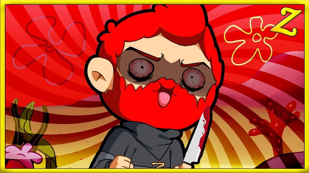 Mithzan BIKINI BOTTOM KILLER!! | GMod Murder! - best funny