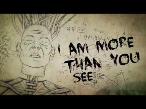 LYNCHPiN - God Complex (Official Lyric Video)