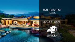 890 Crescent Falls, Palm Desert Luxury Home for Sale